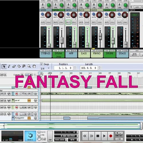Fantasy Fall ...