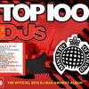 DJ Mag Top 100 Official Album Megamix