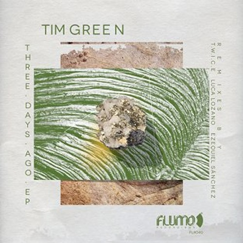 TIM GREEN KRUNDER (T.W.I.C.E On The Air Mix) / Flumo Recordings / Unreleased / SNIPPET