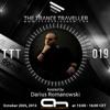 Darius Romanowski pres. The Trance Traveller RadioShow 019