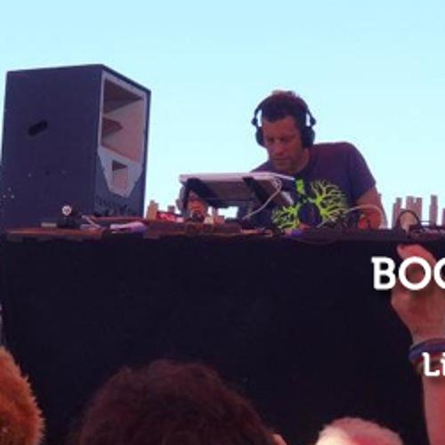 Lucas O'Brien Techno set Live@Alchemy Circle (Boom Festival)