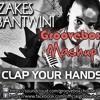 Zakes Bantwini Feat. Xolani Sithole - Clap Your Hands (Groovebox Mashup)