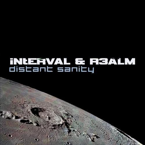 Interval & R3alm - Distant Sanity (Mouch remix) [Gradient Audio US]