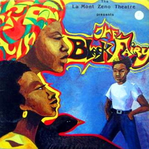 Tell Them They Are Beautiful by MaseQua Myers & Jami Ayinde