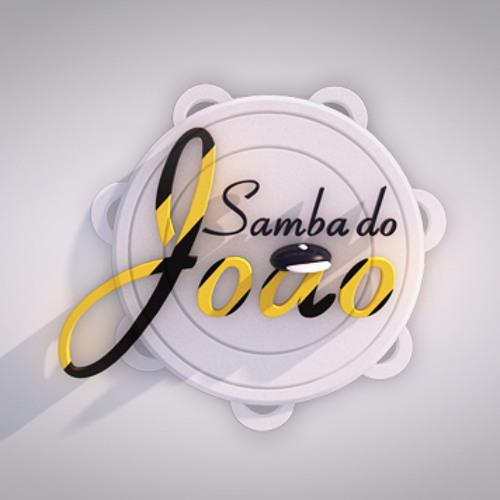 SAMBA DO JOÃO  - CHOVE CHUVA (JORGE BEN JOR COVER)