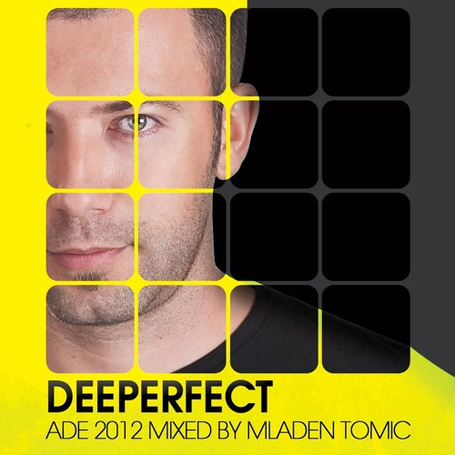 Stefano Noferini - Airscape (Mladen Tomic Remix) [Deeperfect]