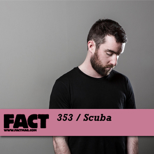 FACT mix 353 - Scuba (Oct '12)