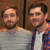 Twin Atlantic on their early days 'we were never gonna do anything else.'