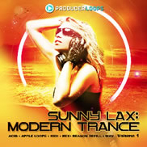 Sunny Lax: Modern Trance Vol.1