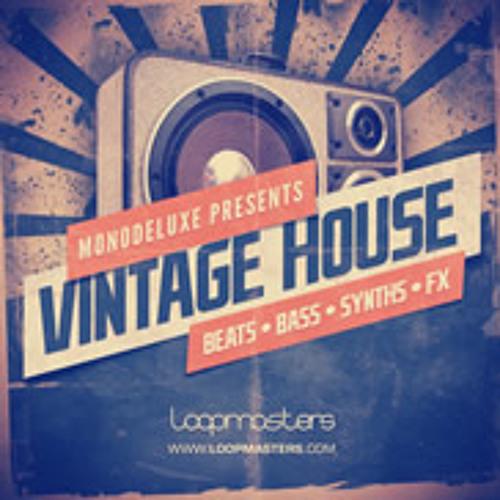 Monodeluxe Presents Vintage House