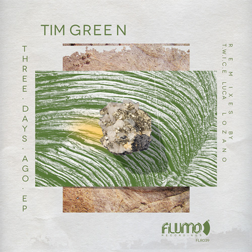 Tim Green - Krunder (T.W.I.C.E On The Air Mix) - Flumo Recordings 2012