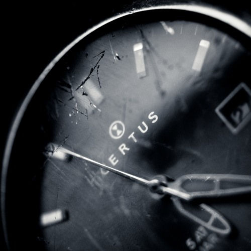 Eric Faria & Danubio - Time feat. Marlene Rhods & Joe Silveira (Ricardo Lima Remix) *PREVIEW*