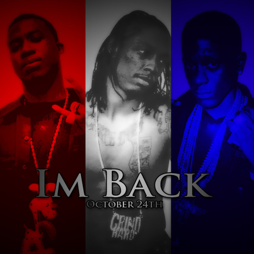 Im Back Preview