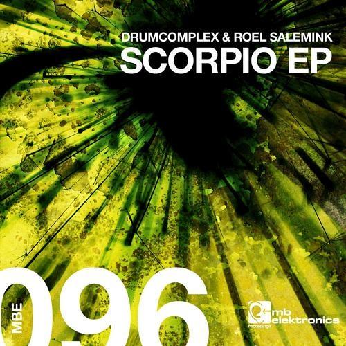 Drumcomplex & Roel Salemink - Diamond (MB Elektronics) low qualy snippet