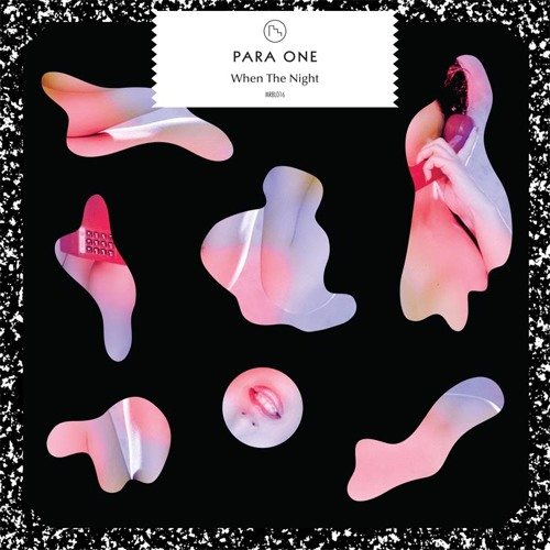 Para One - When The Night [feat. Jaw] (Discodeine Remix)