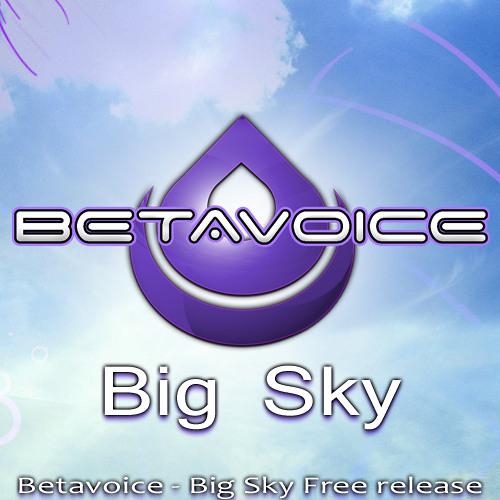 Betavoice - Big Sky