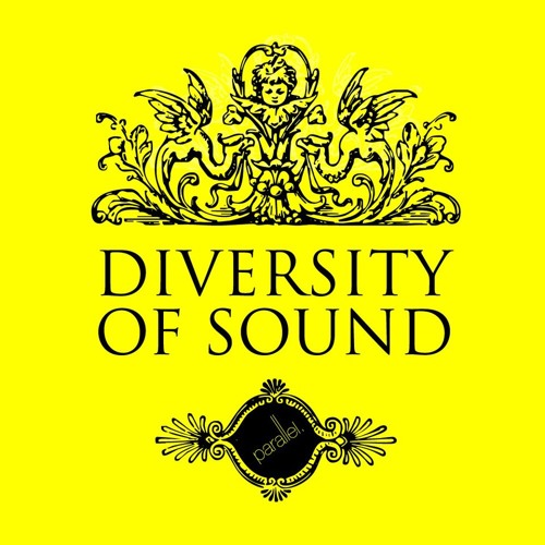 PARALLEL PODCASTS: Diversity of Sound