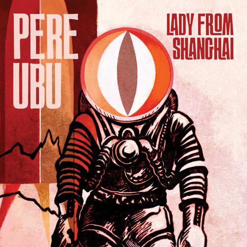 Pere Ubu - Free White