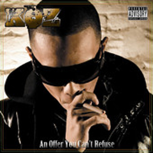 """""""An Offer You Can't Refuse"""" Retail Album Intro"""