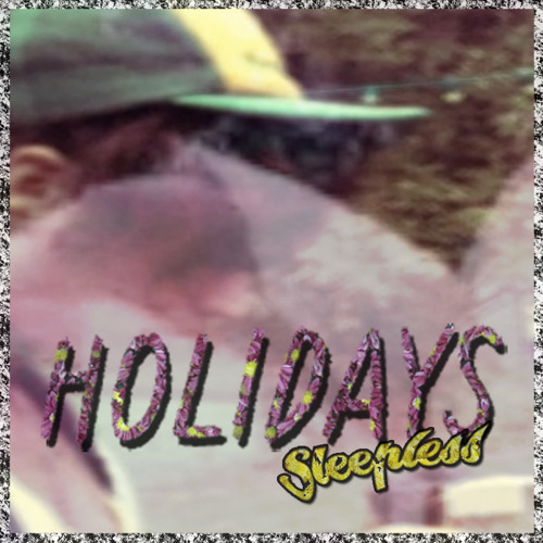 HOLIDAYS - Sleepless(Acoustic Version)