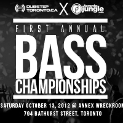 The Bass is A Lie CiS Live @ Annex WreckRoom [2012 Bass Champion]