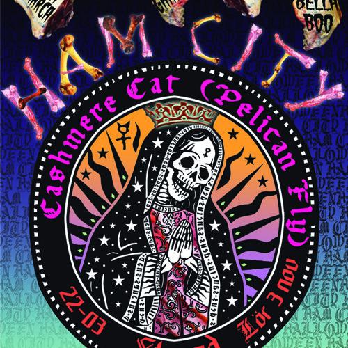 HAM CITY - HALLOWEEN EDITION