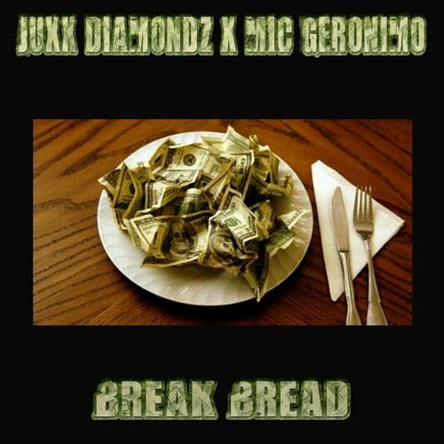 Juxx Diamondz Ft Mic Geronimo