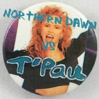Fun with T'PAU China in your hand Northern Dawn Remix