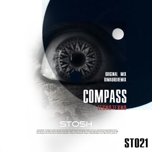 Tesno Texno - Compass (Dimauro Remix)