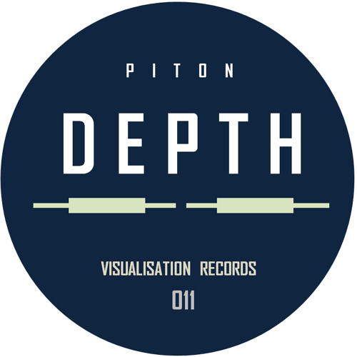 Piton - Depth (Visualisation 011) | Free