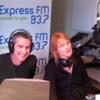 'Chi Time 2, Choices' with Clara Apollo, guests Richard Ellis and Brett Moran