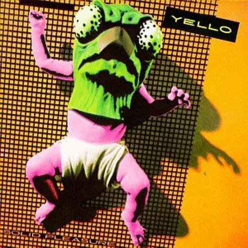 Yello - Bostich (Floormagnet Remix)