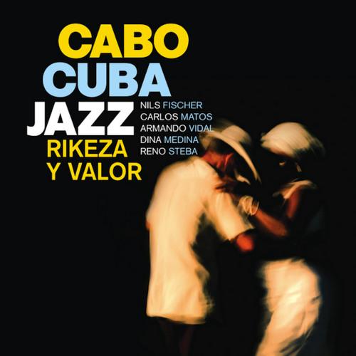 Terenzinha - CaboCubaJazz