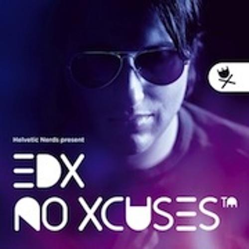 EDX - No Xcuses 086 (ENOX 086)
