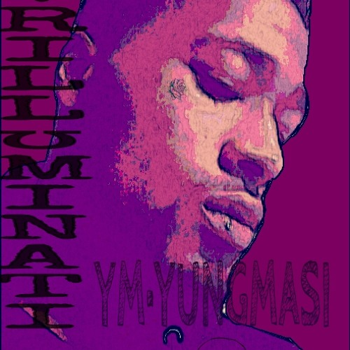 "YM YungMasi ""Aint Bout Shit"""