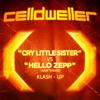Cry Little Sister vs. Hello Zepp (Celldweller Klash-Up) (Acapella) [FREE DOWNLOAD]