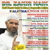 Terrorism & Jihad in the View of Islam, by Dr. Zakir Naik at PWTC