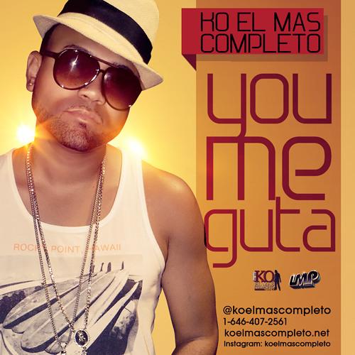 K.O. El Mas Completo - You Me Gusta - LMP