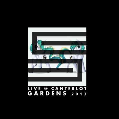 Silva Hound - Live @ Canterlot Gardens 2012