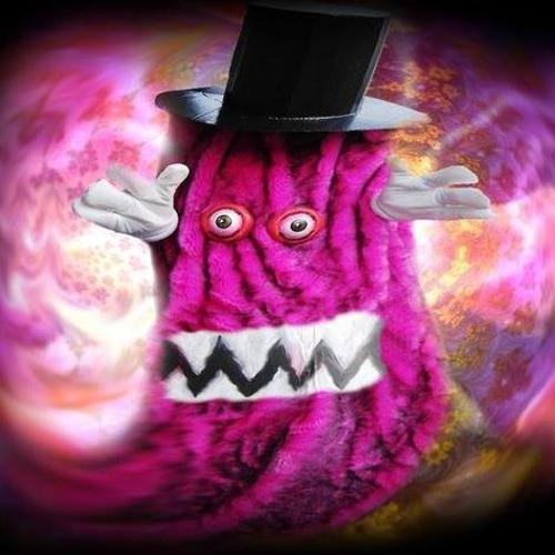 "Cthuwho ""Scary Jerry"" Halloween 2012 DJ set"