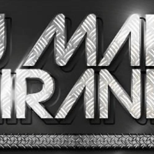 MARS MIRANDA Mixtape Oct 2012