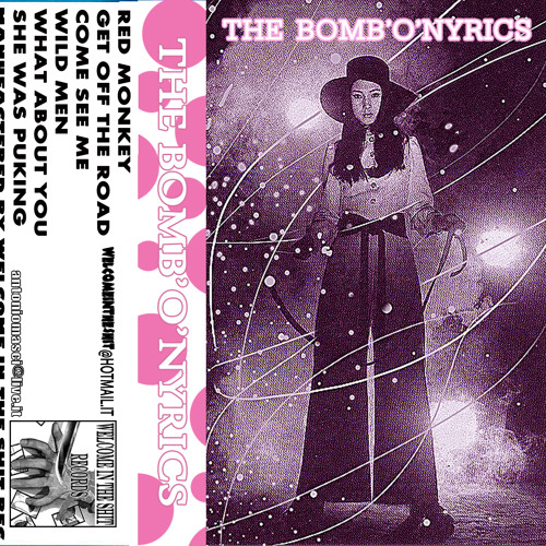 BOMB'O'NYRICS  what about you