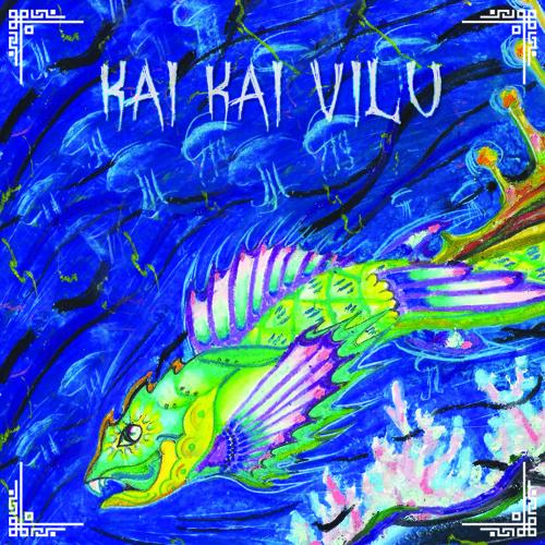 Sólidos Platónicos [VA - Kai Kai Vilu. Phrenetic Tales]