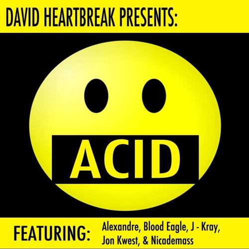 Nicademass - I'm On Acid  ((Free Download))