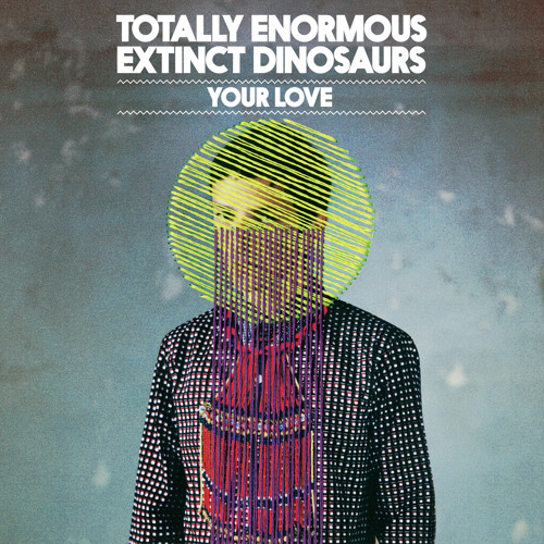 Your Love (Waze & Odyssey Remix)