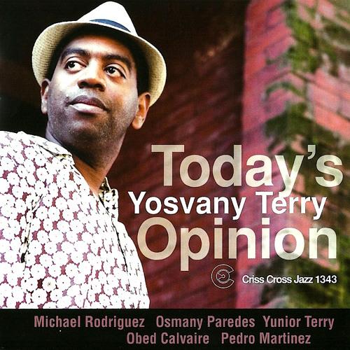 Son Contemporaneo - Yosvany Terry