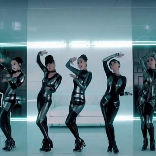 Wonder Girls- Like Money (Amon Recastle Remix)