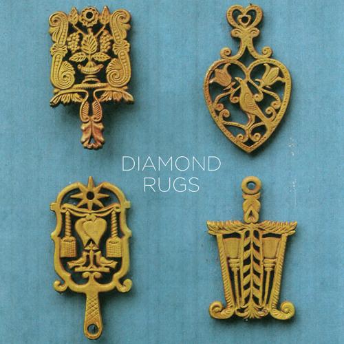 "Diamond Rugs - ""Big God"""