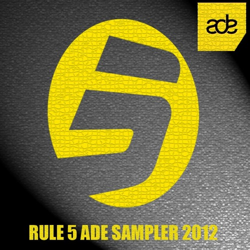 Fever Brothers - Infinity (Original Mix) [from ADE Sampler 2012]