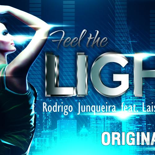 Rodrigo Junqueira feat. Laís Durando - Feel The Light (Original Mix)
